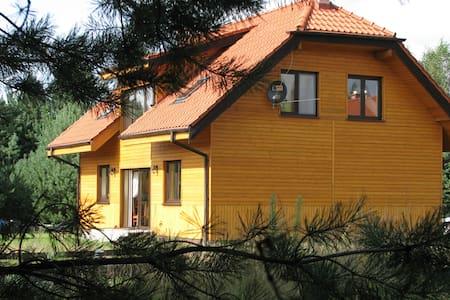 Duży Dom z Widokiem - Guzowy Piec