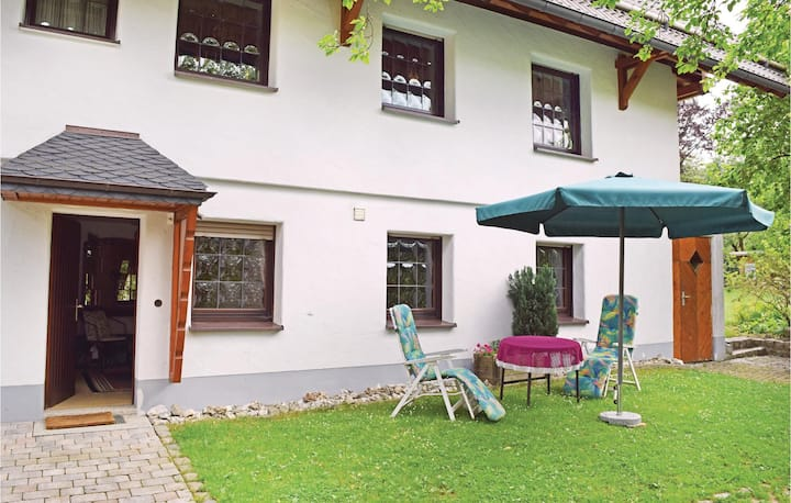 Holiday apartment with 2 bedrooms on 70m² in Winterberg-Altenfeld