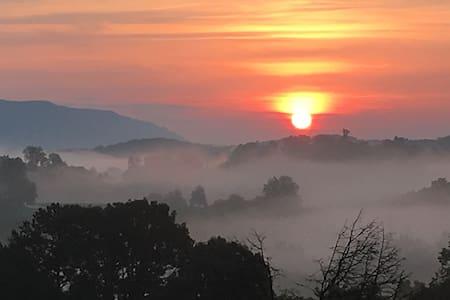 Bella Montagna - Harrogate