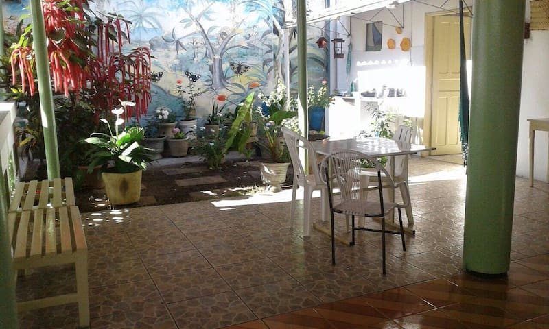 Meruoca Apart Hotel - Meruoca - Appartement