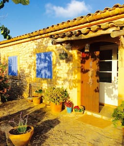 Room in cozy country majorcan house - Manacor