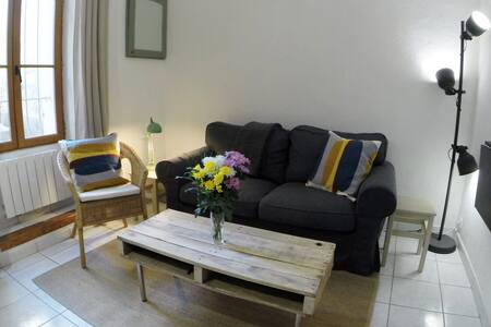 Appartement charmant près du vieux port de La Ciot - La Ciotat