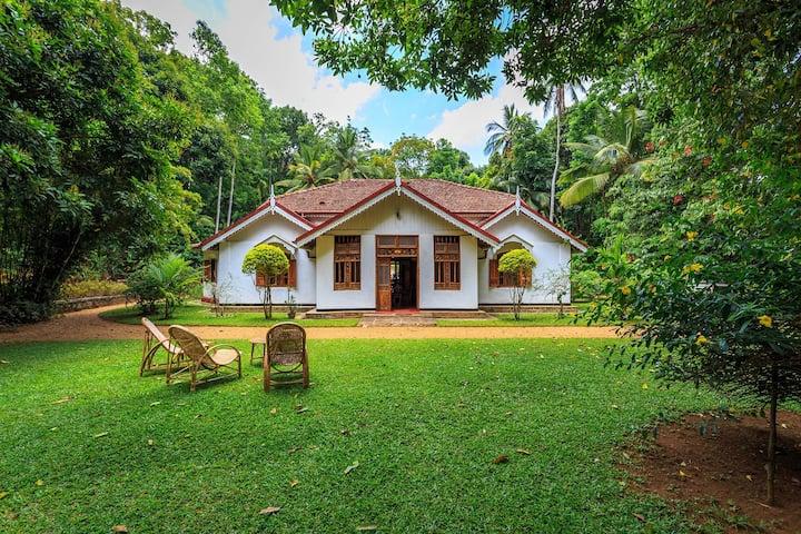 Somaland Estate (Entire Bungalow)