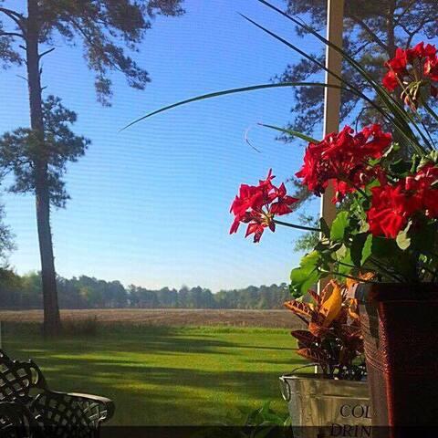 Newberry's Farm House