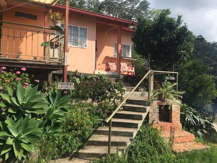 Alquiler casa finca vacacional  cerca Bogotá