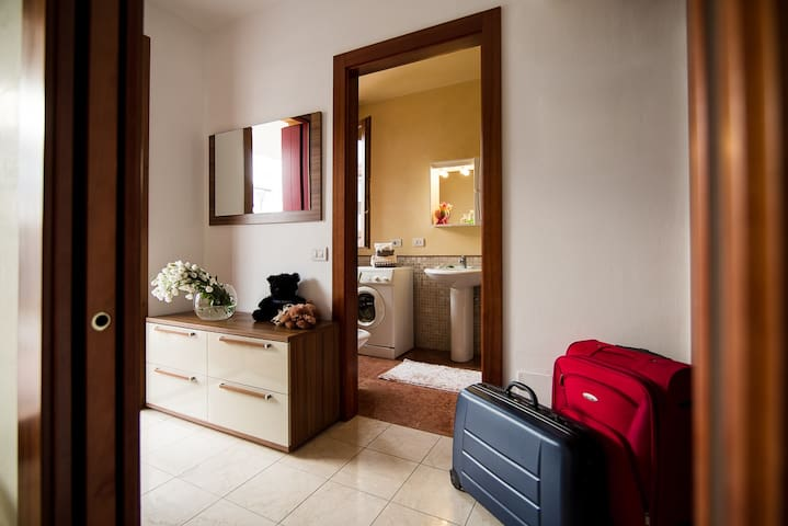 BILOCALE D4 - Bonisiolo - Appartement
