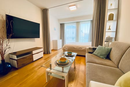 Stay relaxed at the city center - Cozy Home