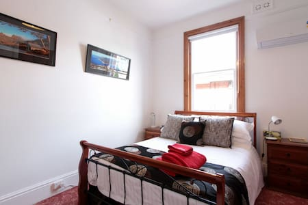 Private room with ensuite - North Hobart - Haus