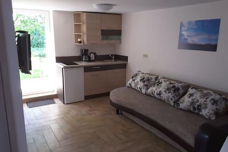 Sweet,nice one bedroom apartment. - Juodkrantė - Wohnung