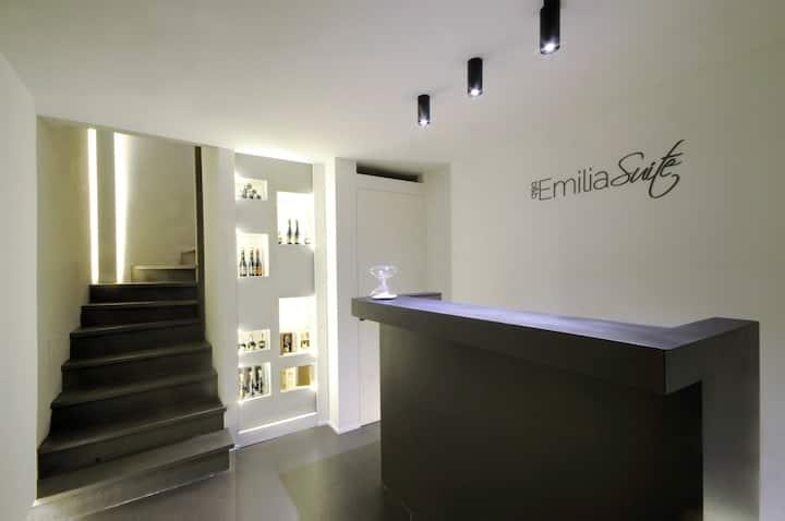 XS2 Emilia Suite Design - Appartamento