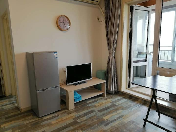 湃石温泉度假公寓(2)