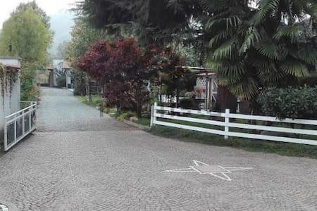 Casale di campagna a Giaveno, in Valsangone (TO) - Giaveno - Byt
