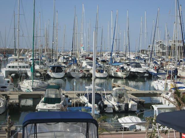 Luxury Sea View Apartment - Herzliya