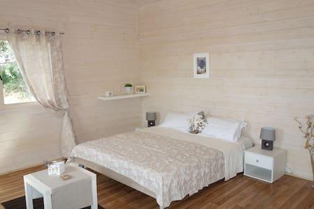Lavender House - Agios Nikitas