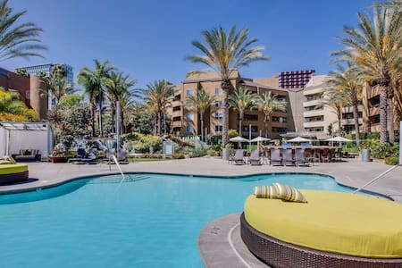 Costa Mesa Apartment close to beach - 코스타 메사(Costa Mesa)