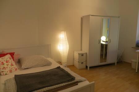 Privatzimmer im Herzen der Altstadt zu vermieten - 雷根斯堡 - 公寓