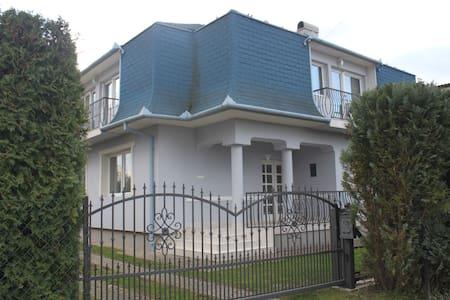 Zalakaros-Orwa Apartman 6 Fenyőfa - Zalakaros - Ev