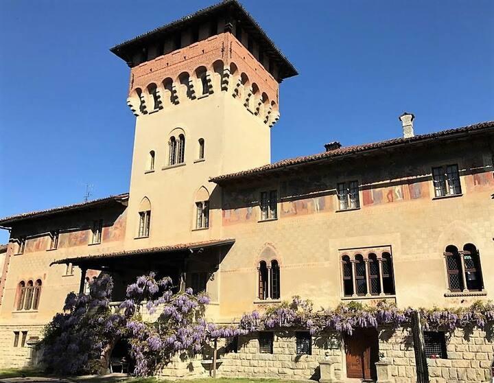 Suite storica del Monastero di Millesimo