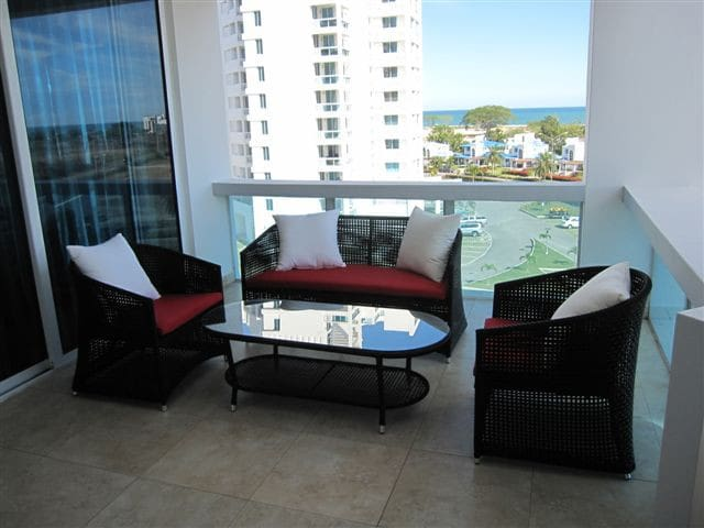 2 Bedroom in Playa Blanca, Panama - Playa Blanca - Leilighet