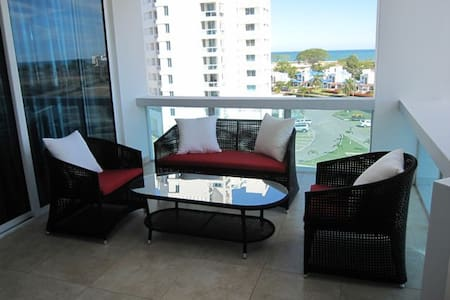 2 Bedroom in Playa Blanca, Panama - Playa Blanca - Apartamento