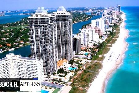 OCEANFRONT 435 with free parking - Miami Beach - Apartment