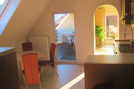 Modern und komfortabel - 2 Balkone! - Ruppertsweiler