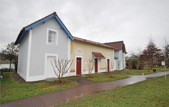 Semi-Detached with 2 bedrooms on 39m² in Marciac