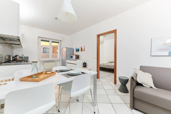 203 Appartamenti Del Corso
