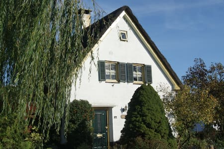 Landhuisje aan rand van Schijndel  - Schijndel - ที่พักพร้อมอาหารเช้า