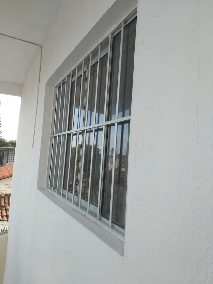 Bedroom in Olinda