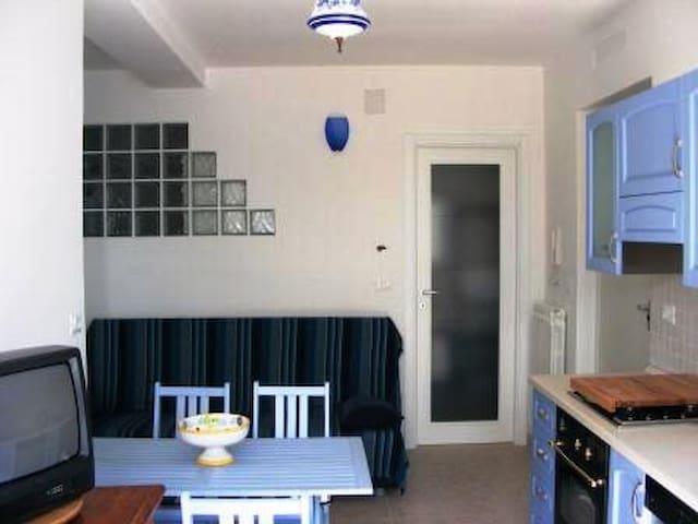 bilocale con giardino - Potenza Picena - Apartment