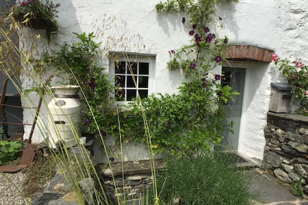 Crumble Cottage Cartmel