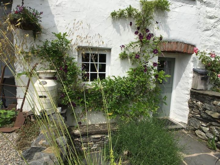 Crumble Cottage Cartmel