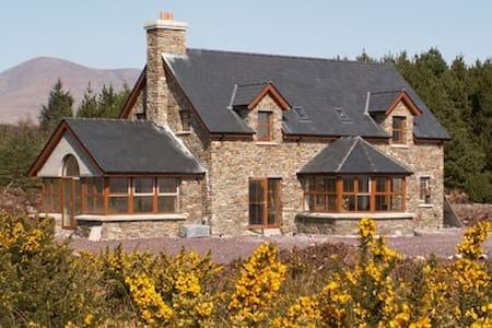 Ring of Kerry Cottage Sneem - 4 Bed - Sneem