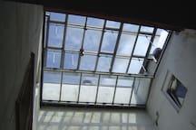 Atrium 2 - Innenhof 2 - Atrio 2