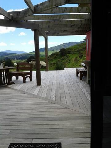Peaceful Rural Retreat - Waikanae