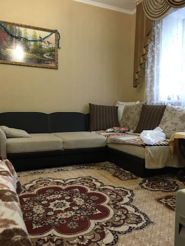 Уютный диванчик в центре - Тамбов