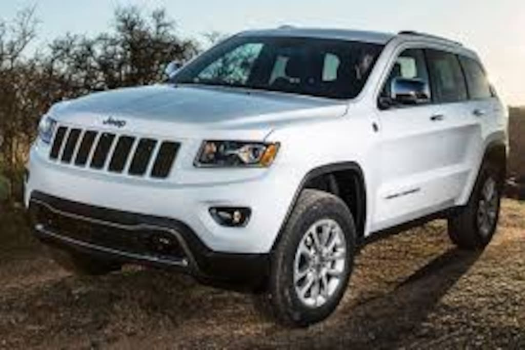 2015 Grand Jeep Cherokee for rent $85/day. Must book prior to arrival. Must be over 25 years old with valid drivers license and insurance. Can arrange to pick up locally.