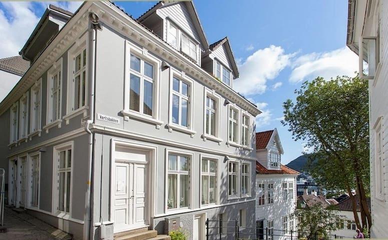 A little piece of Bergen - Bergen - Daire
