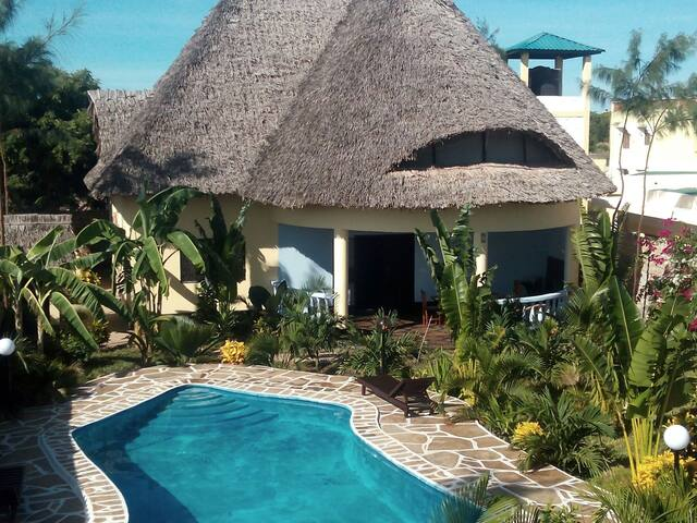 Villa Saprex - Diani Beach - Appartement