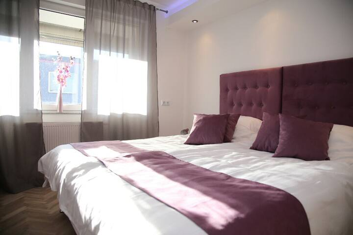 Family-friendly Sarajevo Luxury Apartments - Ilidža - Apartment