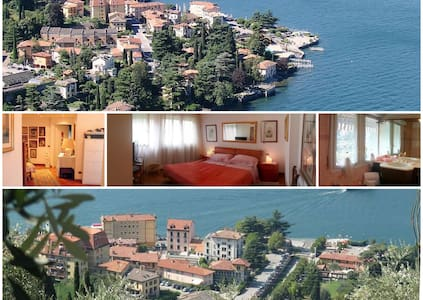 tosca House - Varenna - Townhouse