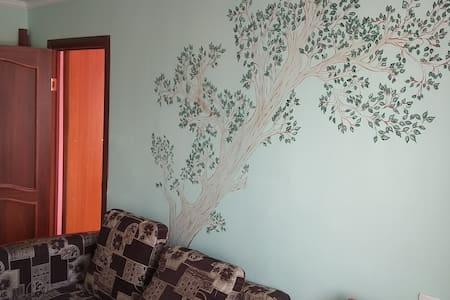 3 комнатная квартира в центре г. Сибай
