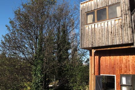 The Retreat, Hanmer Bach - Hanmer Springs