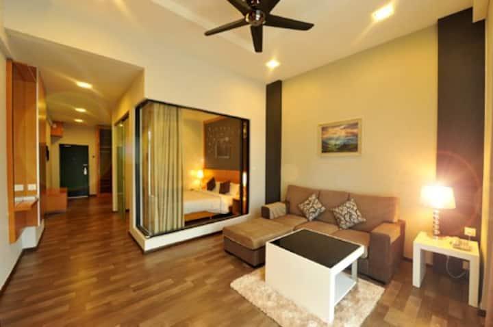 Nova Highlands Resort and Residence (D)