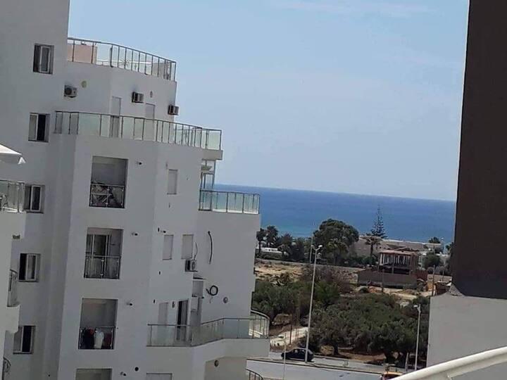 Belle residence a 600m de la plage