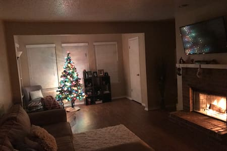Cute & Cozy 1 bedroom apartment - Baton Rouge