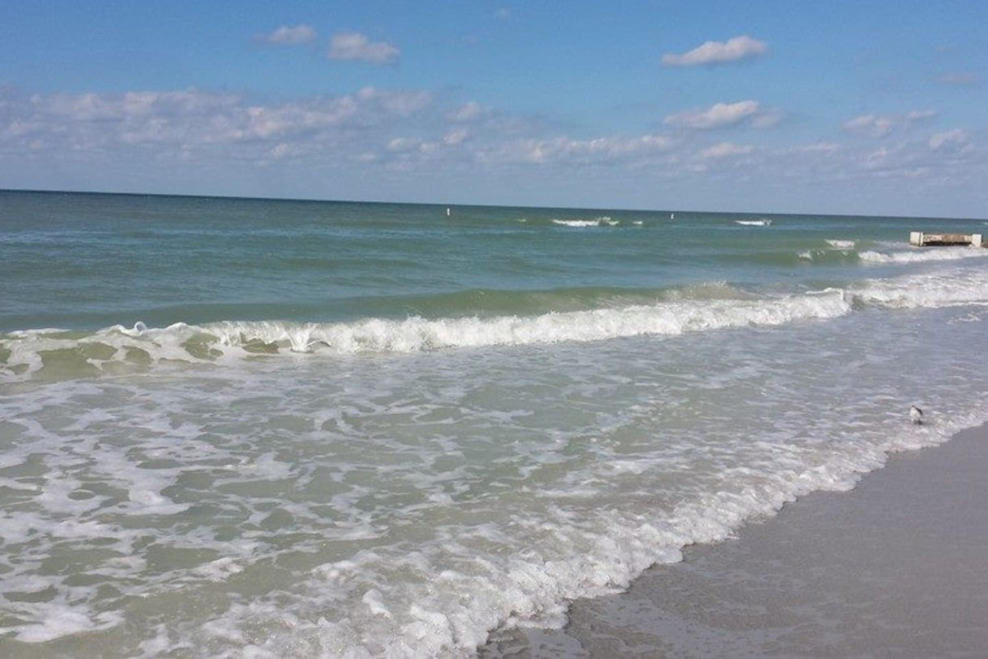 The Beautiful Gulf of Mexico