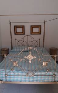 Private Colonial bedroom old city 5minutes beach - Cartagena - Huoneisto