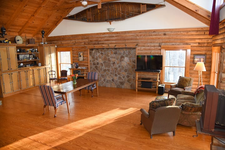 Oak Ridge Lodge, Studio Suite-2/2 near Athens, GA